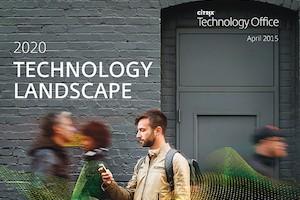 citrix technology landscape 2015