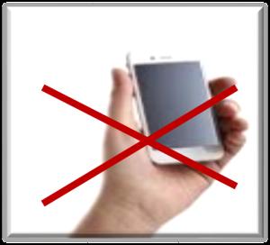 errores con smartphones