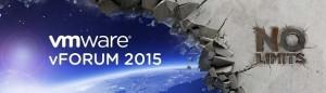 VMWare  vForum 2015