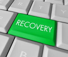 recuperacion de datos info