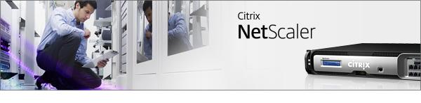 citrix netscaler webinar