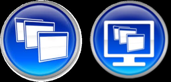 xenapp xendesktop logos