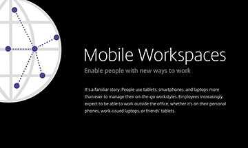 mobile workspaces citrix 2